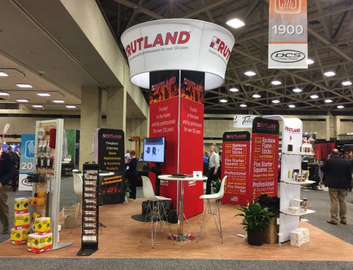 HPBExpo 2020 – RUTLAND Products to Feature Enhanced Merchandising